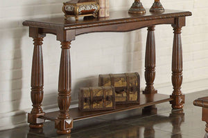 F6335 Living Room Console Table