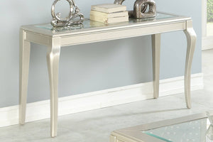 F6363 Living Room Console Table