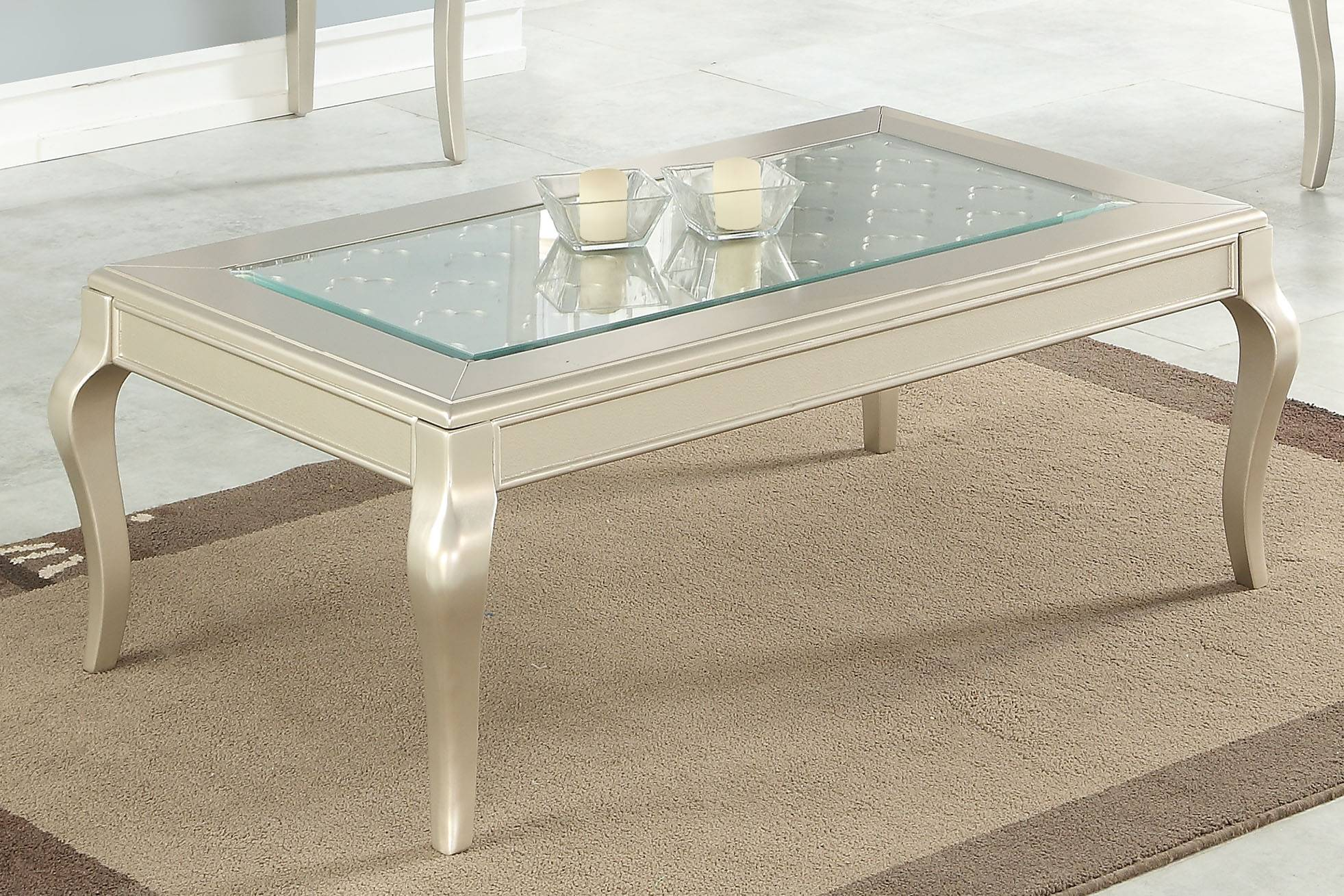 F6364 Living Room Coffee Table