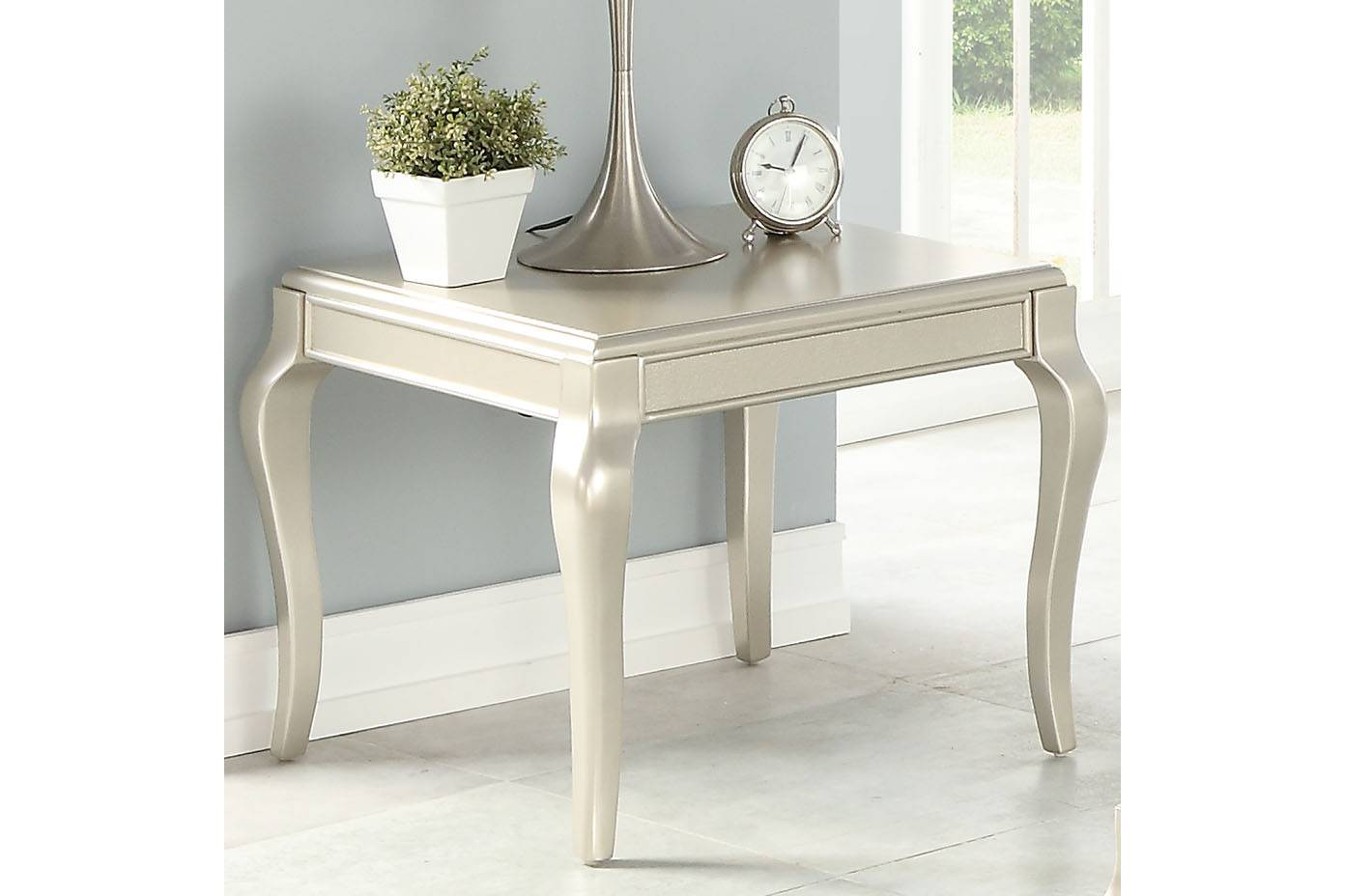 F6365 Living Room End Table