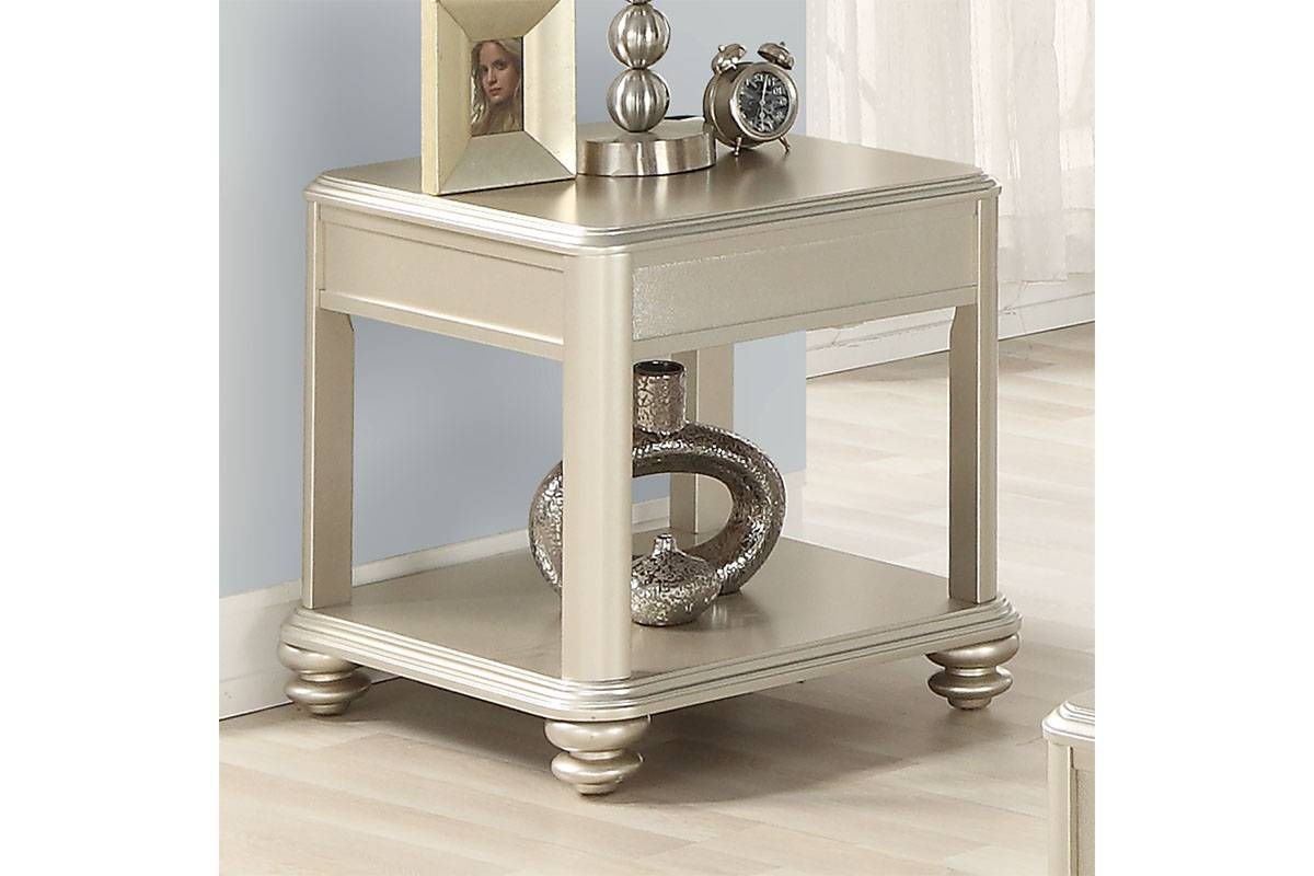 F6373 Living Room End Table