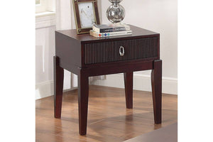 F6376 Living Room End Table