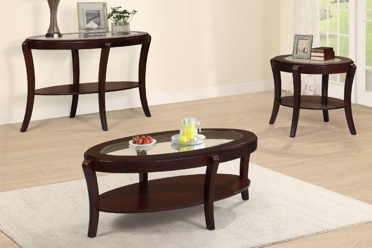 F6379 Living Room End Table