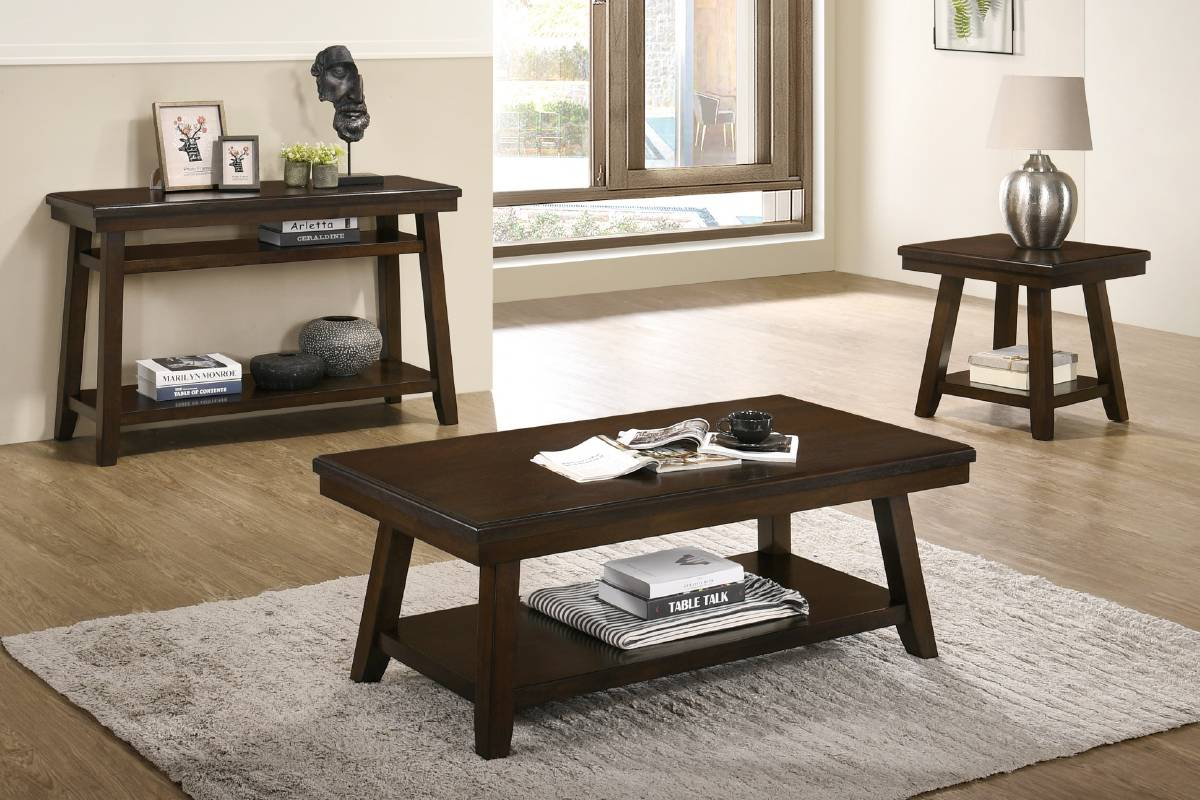 F6381 Living Room Coffee Table