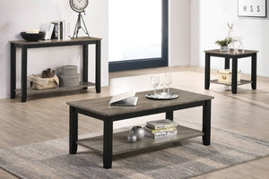 F6383 Living Room Console Table