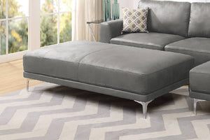 F6431 Living Room Cocktail Ottoman