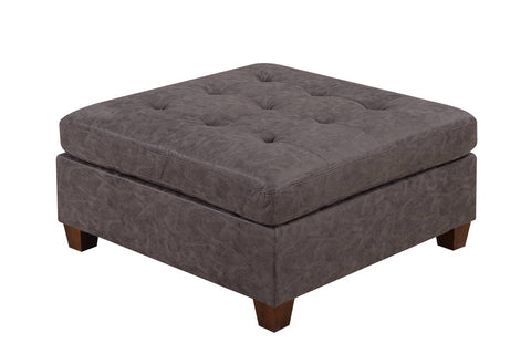 F6446 Living Room Cocktail Ottoman