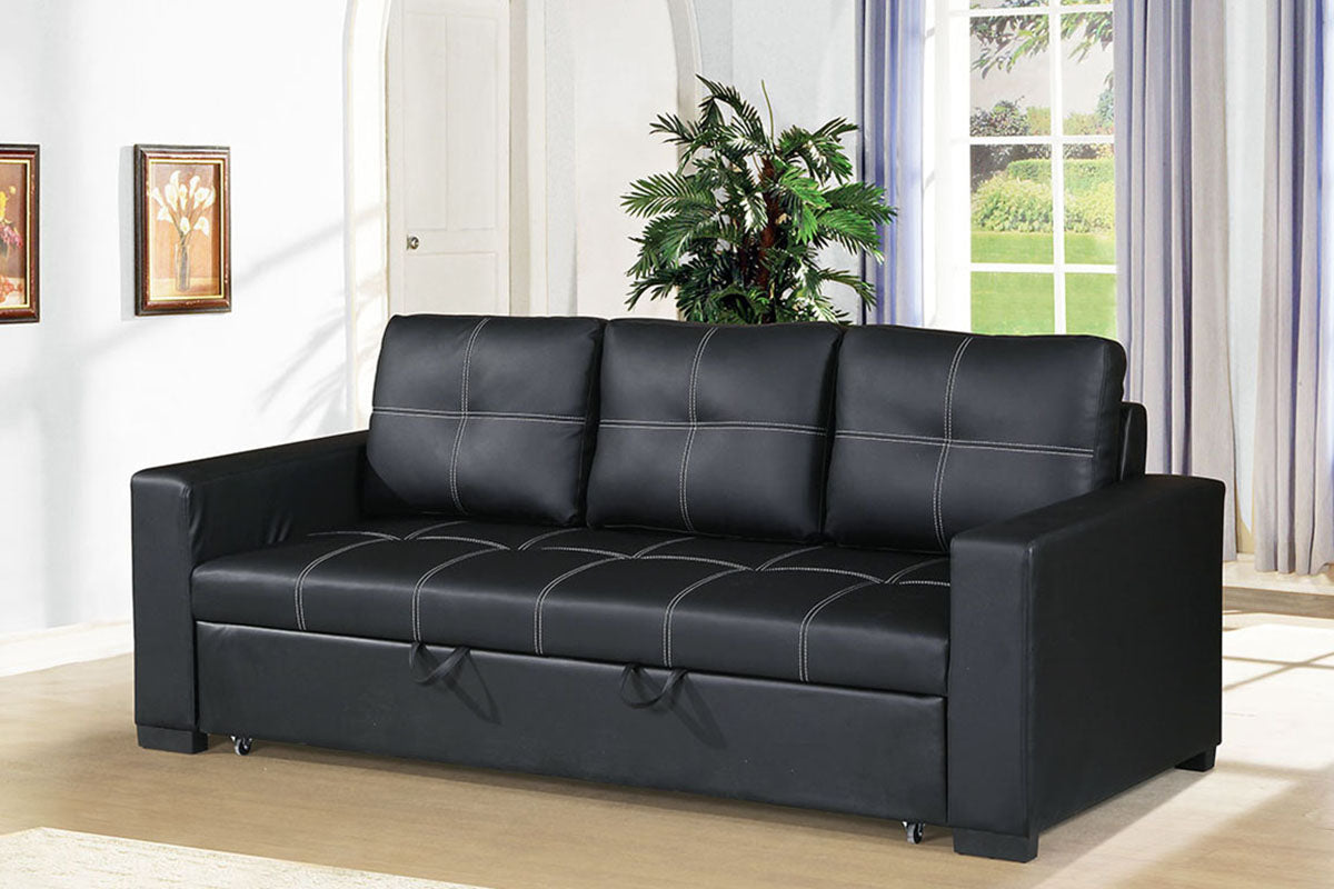 F6530 Living Room Convertible Sofa