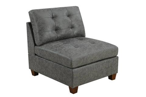 F6567 Living Room Armless Chair