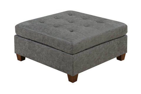 F6568 Living Room Cocktail Ottoman