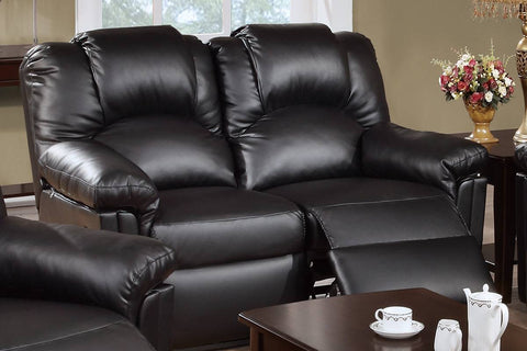 F6671 Living Room Motion Loveseat
