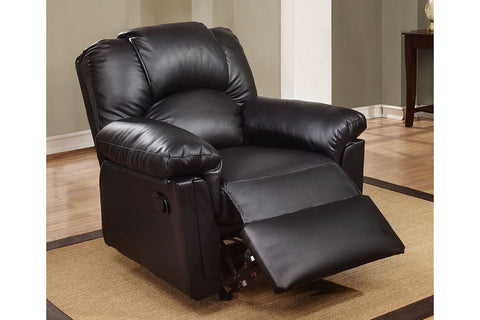 F6673 Living Room Glider Recliner