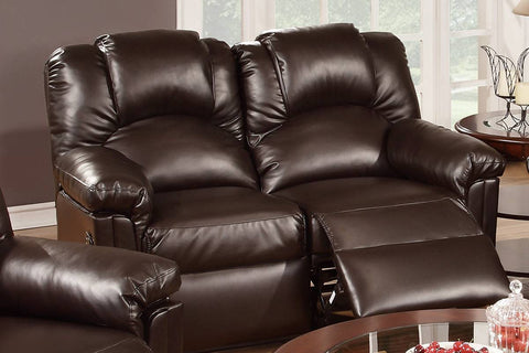F6674 Living Room Motion Loveseat