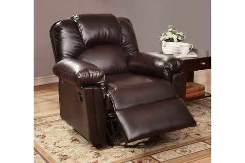 F6676 Living Room Glider Recliner