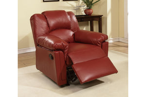 F6679 Living Room Glider Recliner