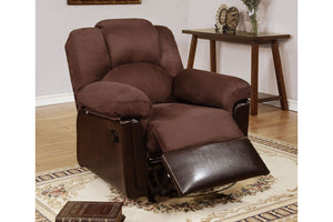 F6683 Living Room Glider Recliner