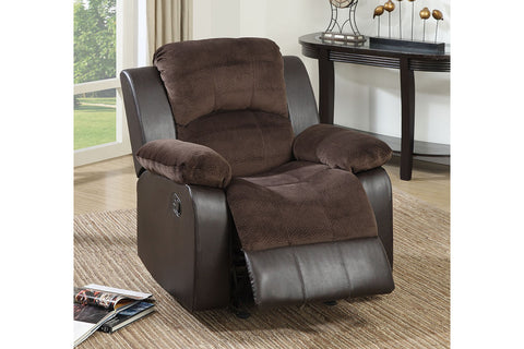 F6697 Living Room Rocker Recliner