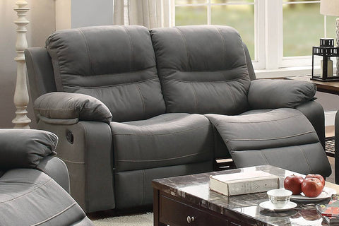 F6698 Living Room Motion Loveseat