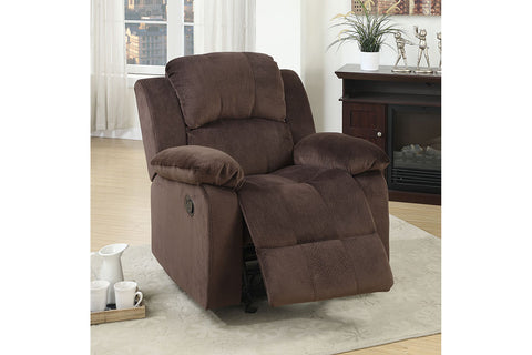F6713 Living Room Rocker Recliner