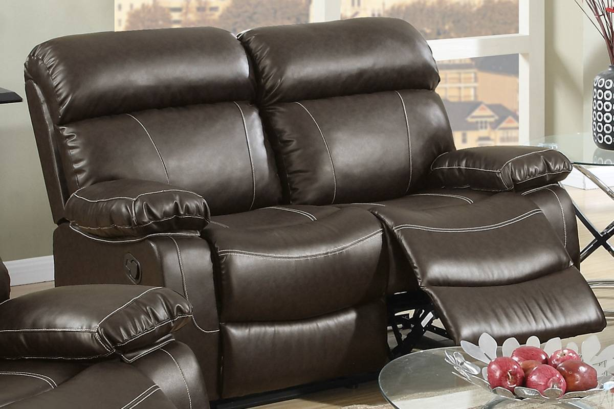 F6719 Living Room Motion Loveseat