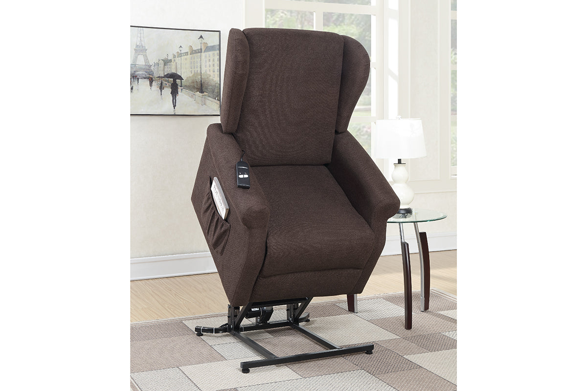 F6734 Living Room Motion Lift Chair