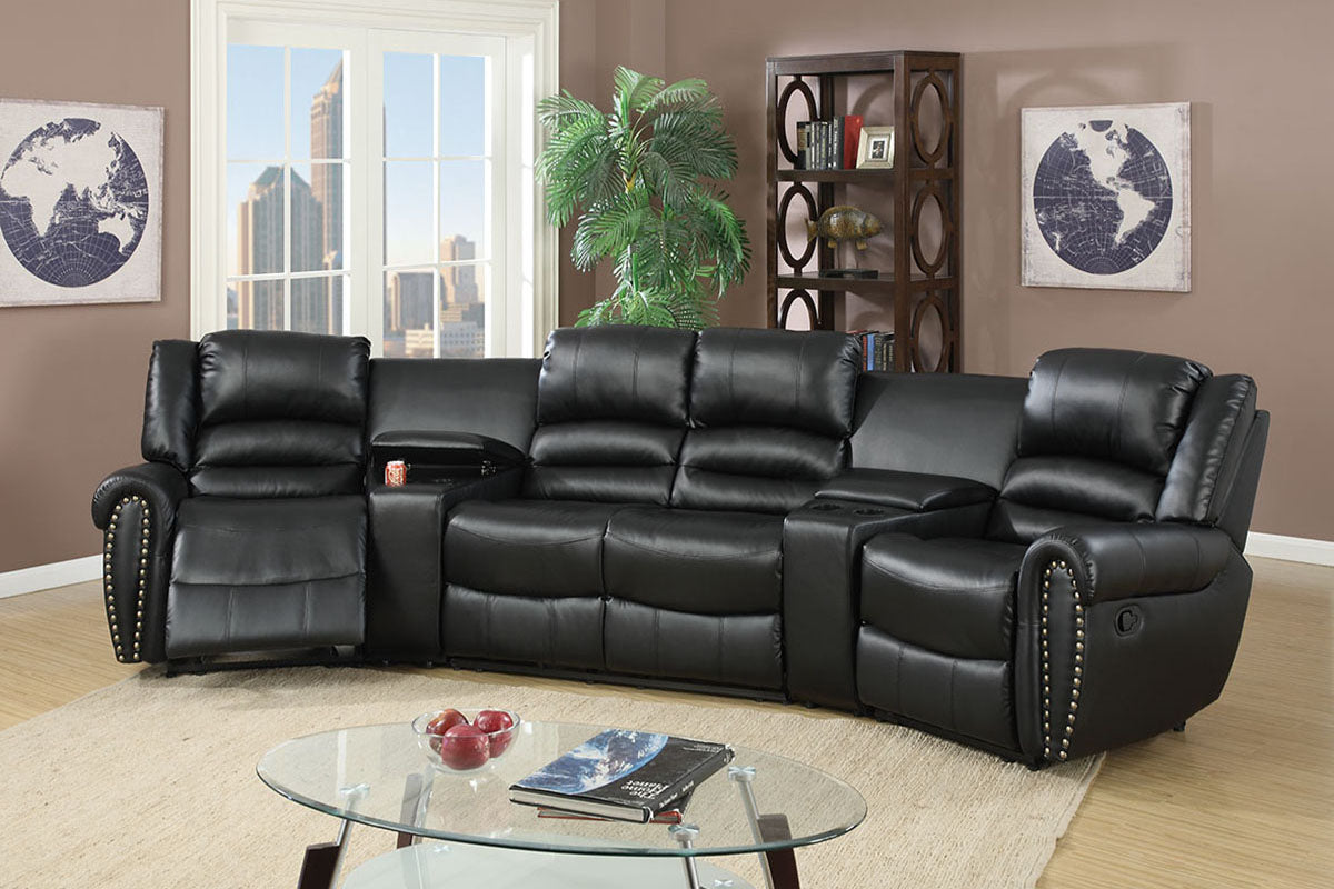 F6747 Living Room Motion Home Theater