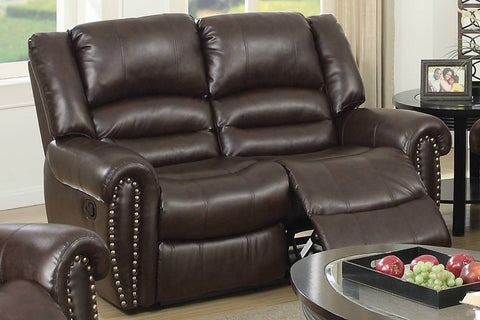 F6753 Living Room Motion Loveseat