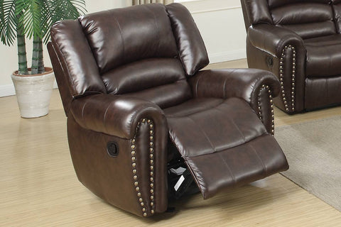 F6755 Living Room Glider Recliner