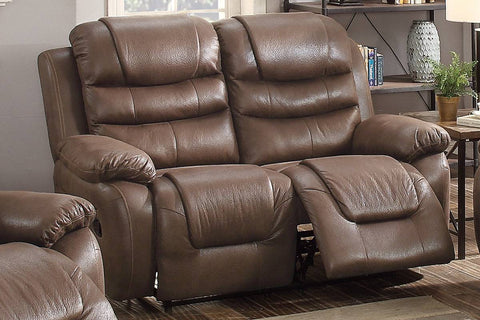 F6756 Living Room Motion Loveseat