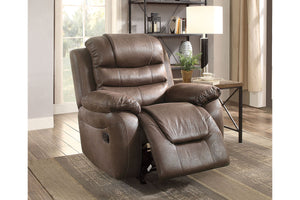 F6758 Living Room Rocker Recliner