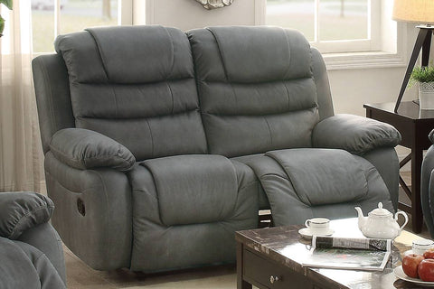 F6759 Living Room Motion Loveseat