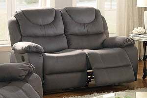 F6762 Living Room Motion Loveseat