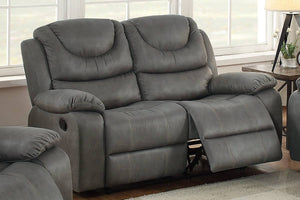 F6765 Living Room Motion Loveseat