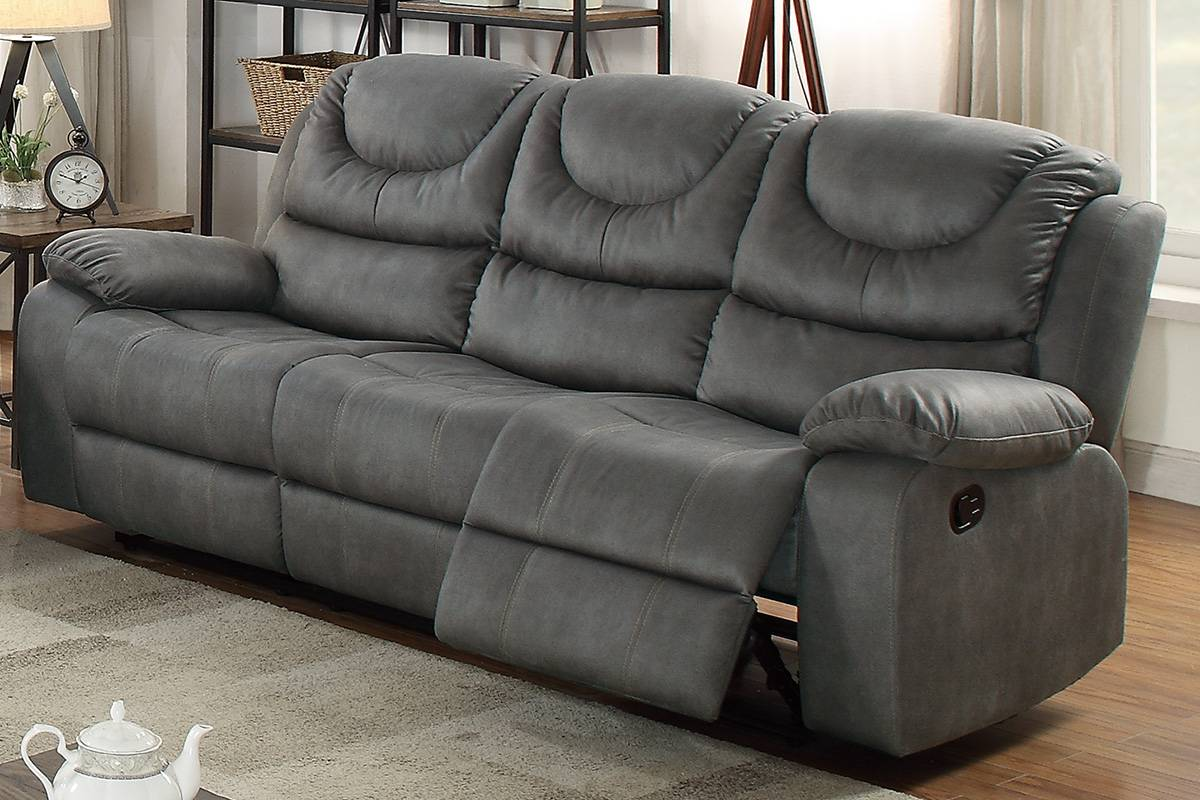 F6766 Living Room Motion Sofa