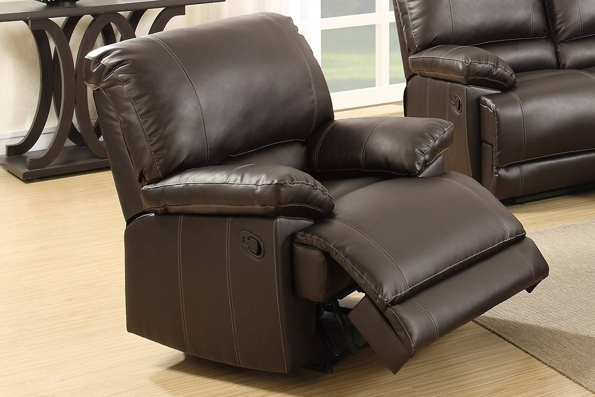 F6773 Living Room Rocker Recliner