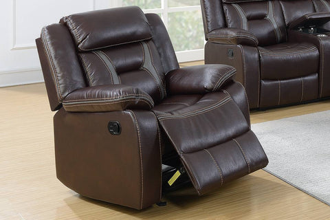 F6796 Living Room Glider Recliner
