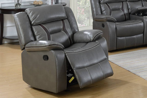 F6799 Living Room Glider Recliner