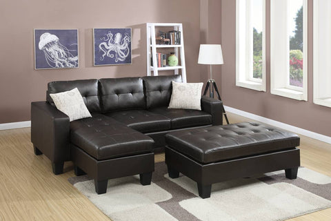 F6927 Living Room Sectional Set