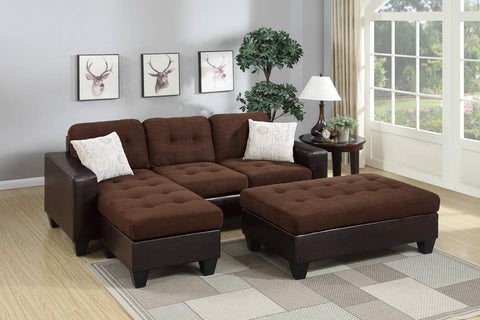 F6928 Living Room Sectional Set