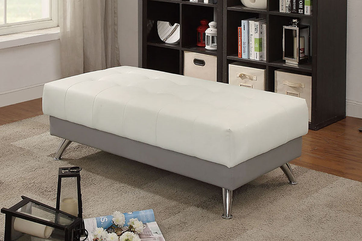F6983 Living Room Cocktail Ottoman