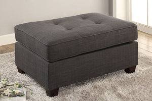F6992 Living Room Cocktail Ottoman