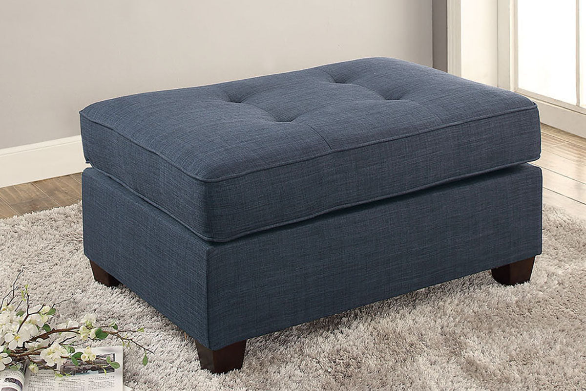 F6993 Living Room Cocktail Ottoman