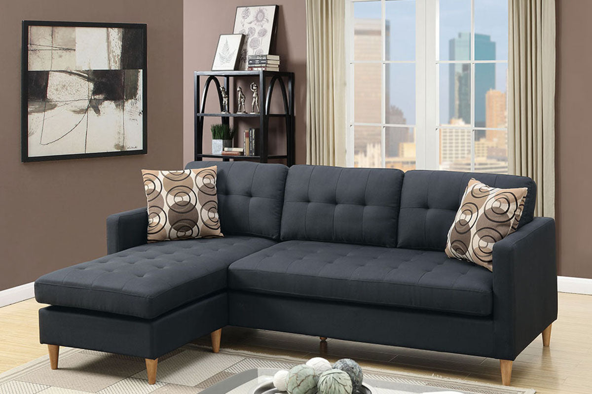 F7084 Living Room Sectional Set