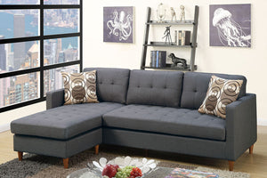 F7094 Living Room Sectional Sofa