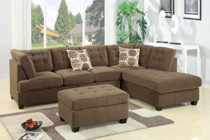 F7140 Living Room Sectional