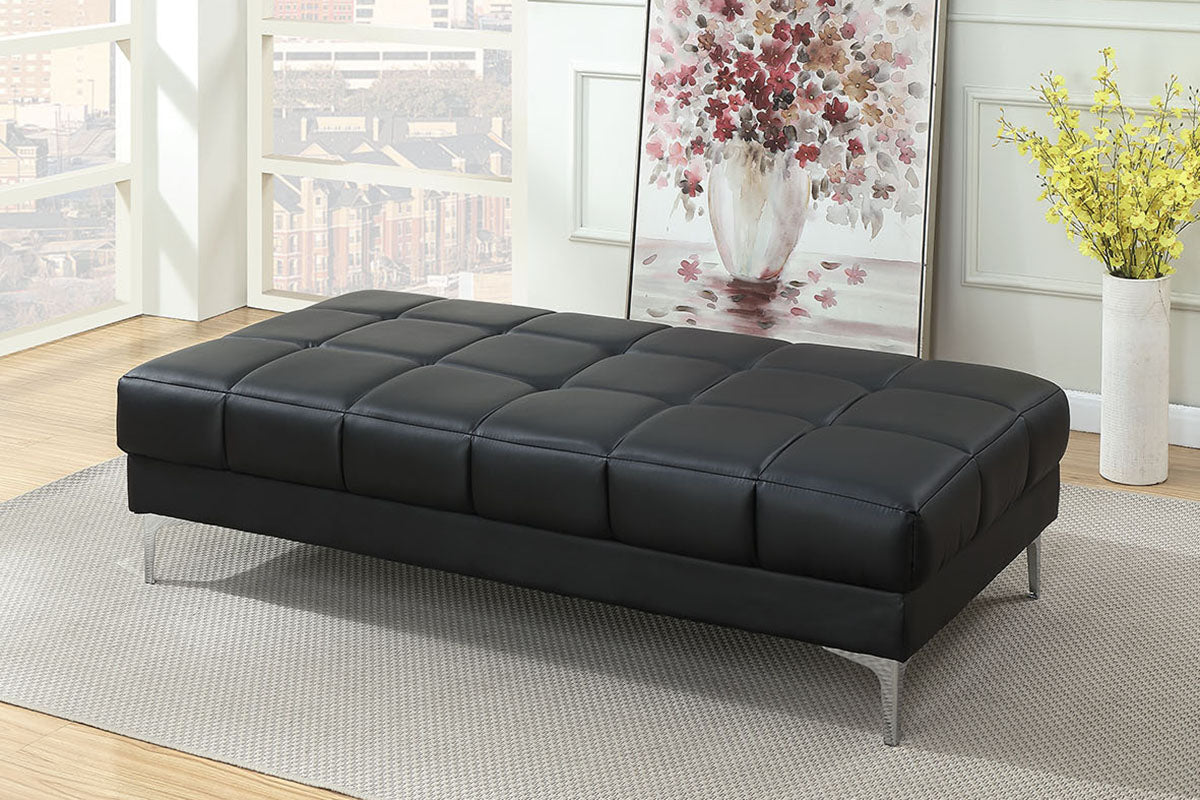 F7228 Living Room Cocktail Ottoman