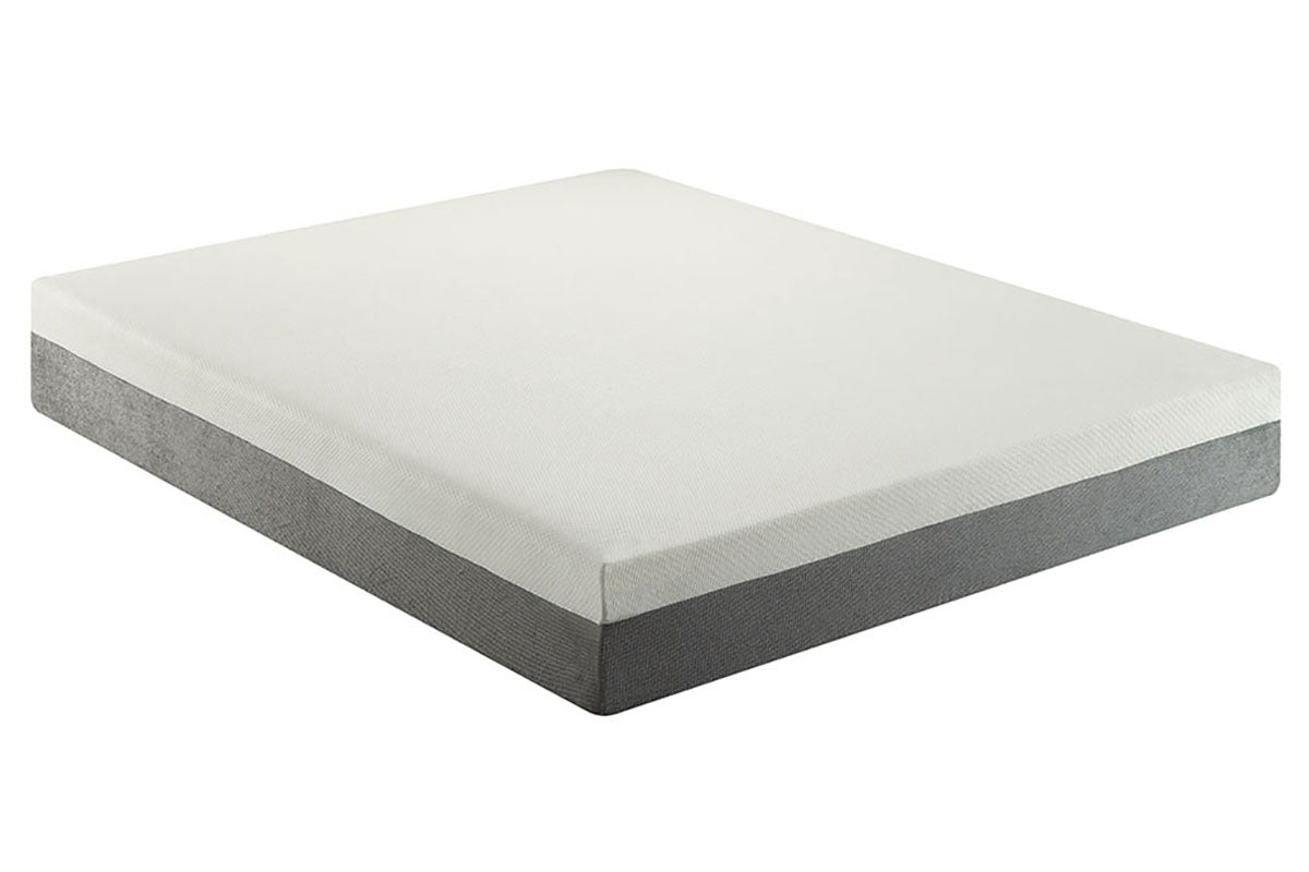 F8250EK Mattresses Memory Foam Mattress (10 Inches)