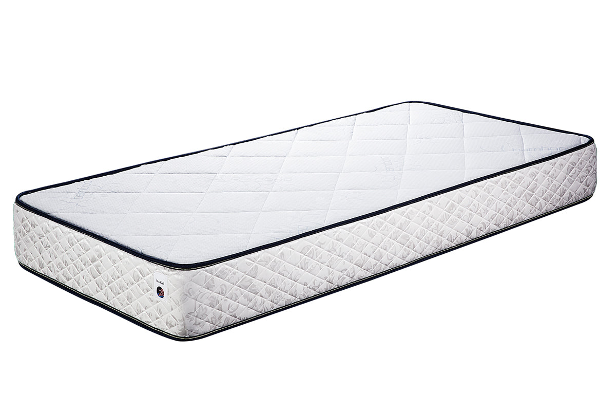 F8264T Mattresses Blue Gel Mattress (8 Inches)