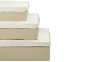 F8320EK Mattresses Memory Foam Mattress (10 Inches)