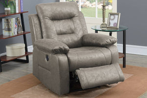F86025 Living Room Power Recliner